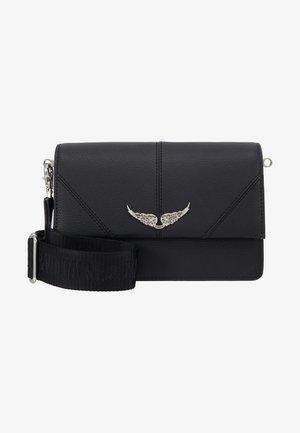 LOLITA SLIGHTLY - Across body bag - noir