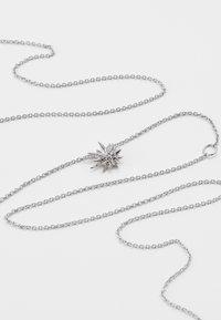 Zadig & Voltaire - COMETE NECKLACE - Necklace - silver-coloured - 2