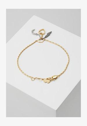 MIX MATCH PEN - Necklace - gold-coloured