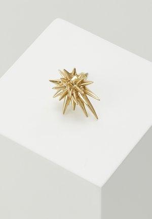 GIANT COMETE  - Earrings - jaune