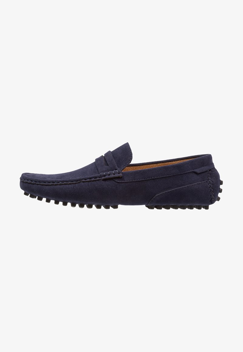 Zalando Essentials - Mocasines - dark blue