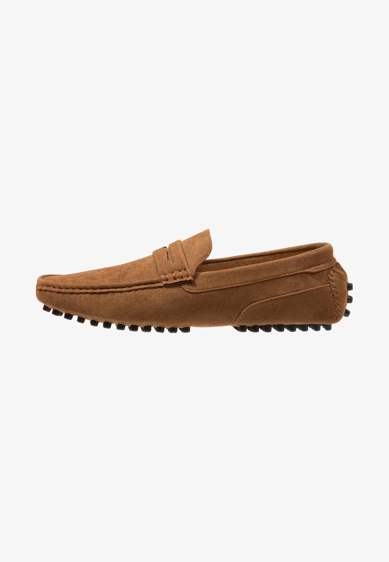 Zalando Essentials - Mocasines - brown