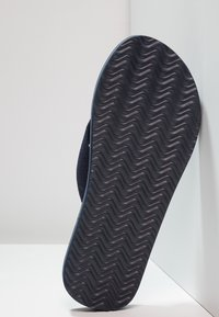 Zalando Essentials - T-bar sandals - dark blue - 4