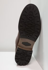 Zalando Essentials - Veterboots - light brown - 4