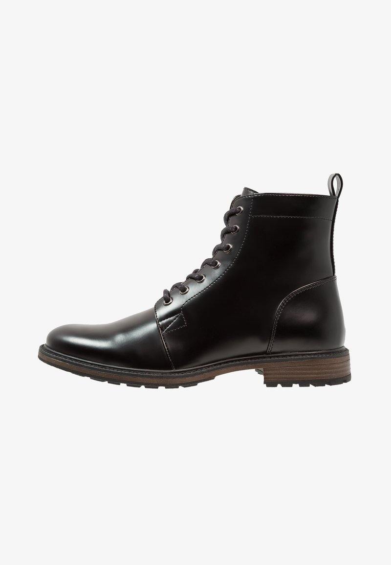Zalando Essentials - Veterboots - black