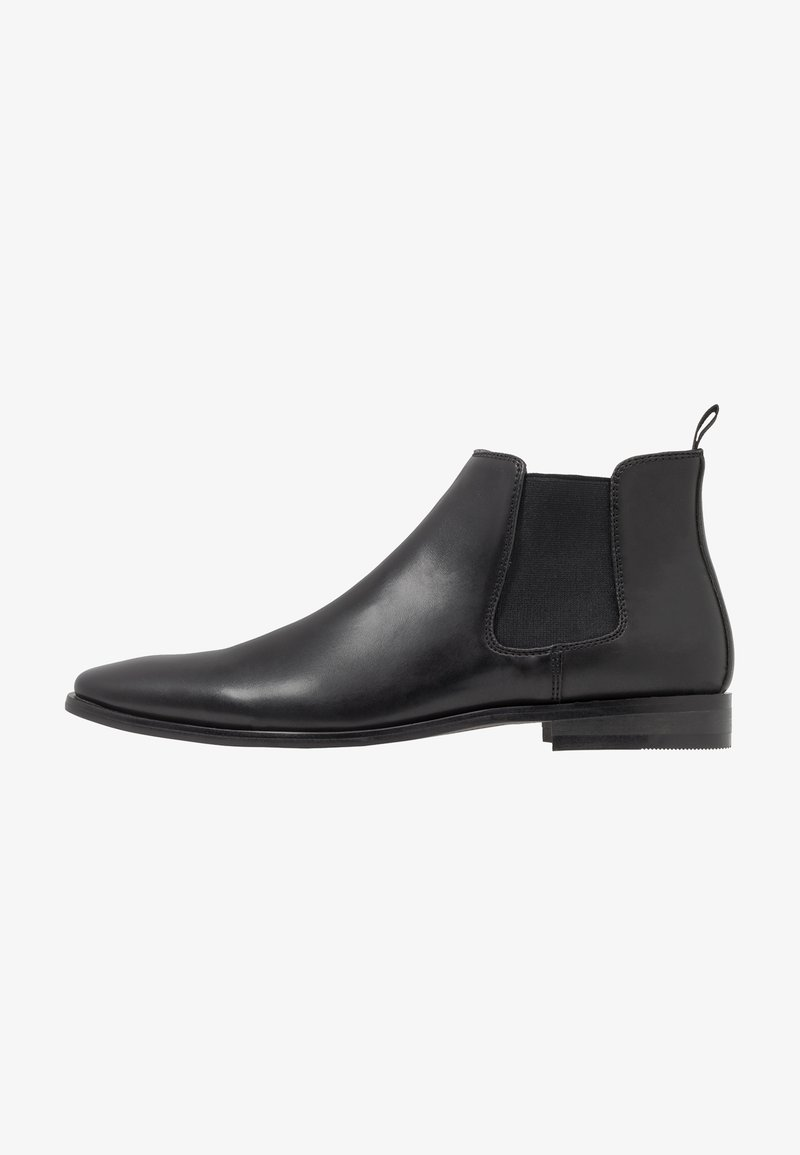 Zalando Essentials - Classic ankle boots - black