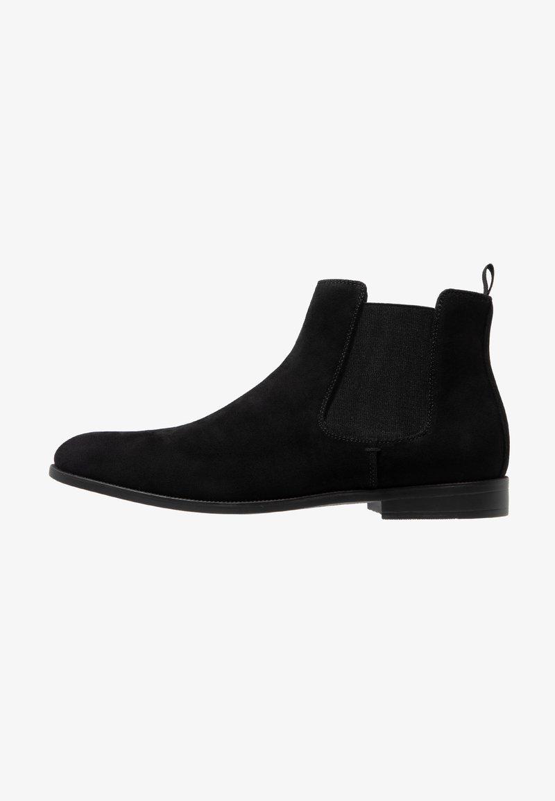 Zalando Essentials - Kotníkové boty - black