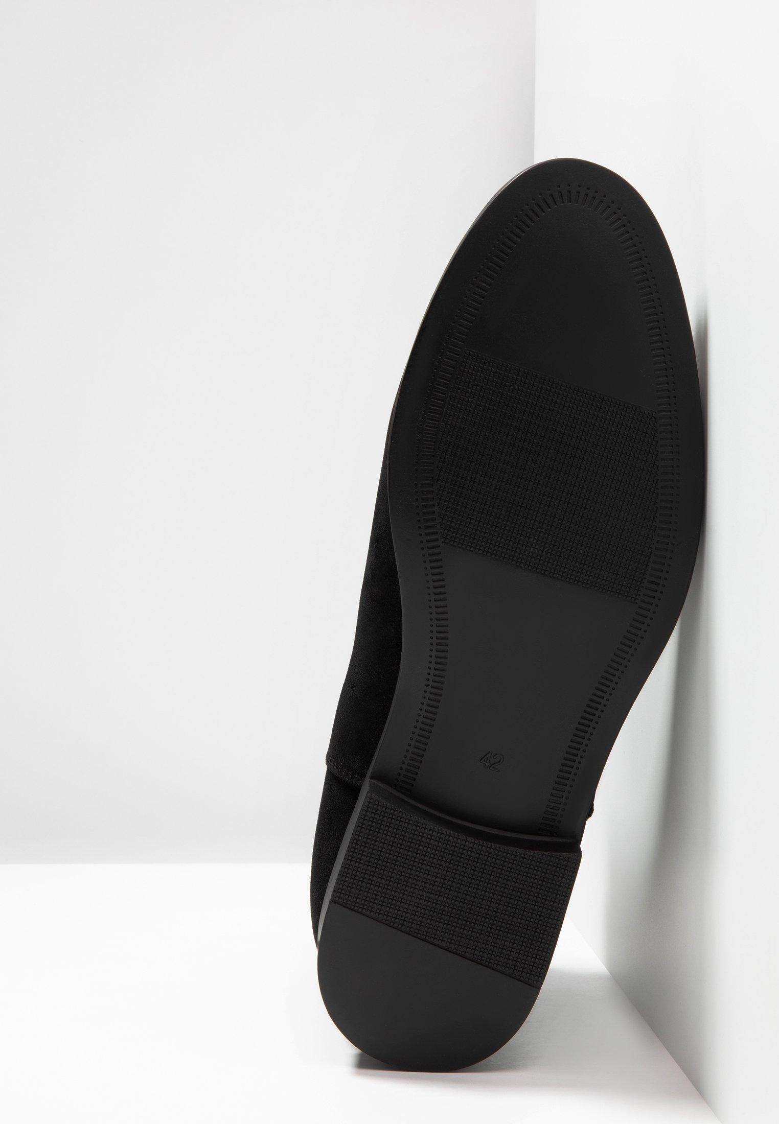 Zalando Essentials Stiefelette - black - Black Friday