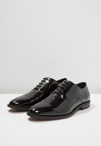 Zalando Essentials - Business sko - black - 2