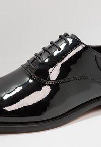 Zalando Essentials - Business sko - black - 5