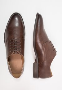 Zalando Essentials - Business sko - light brown - 1