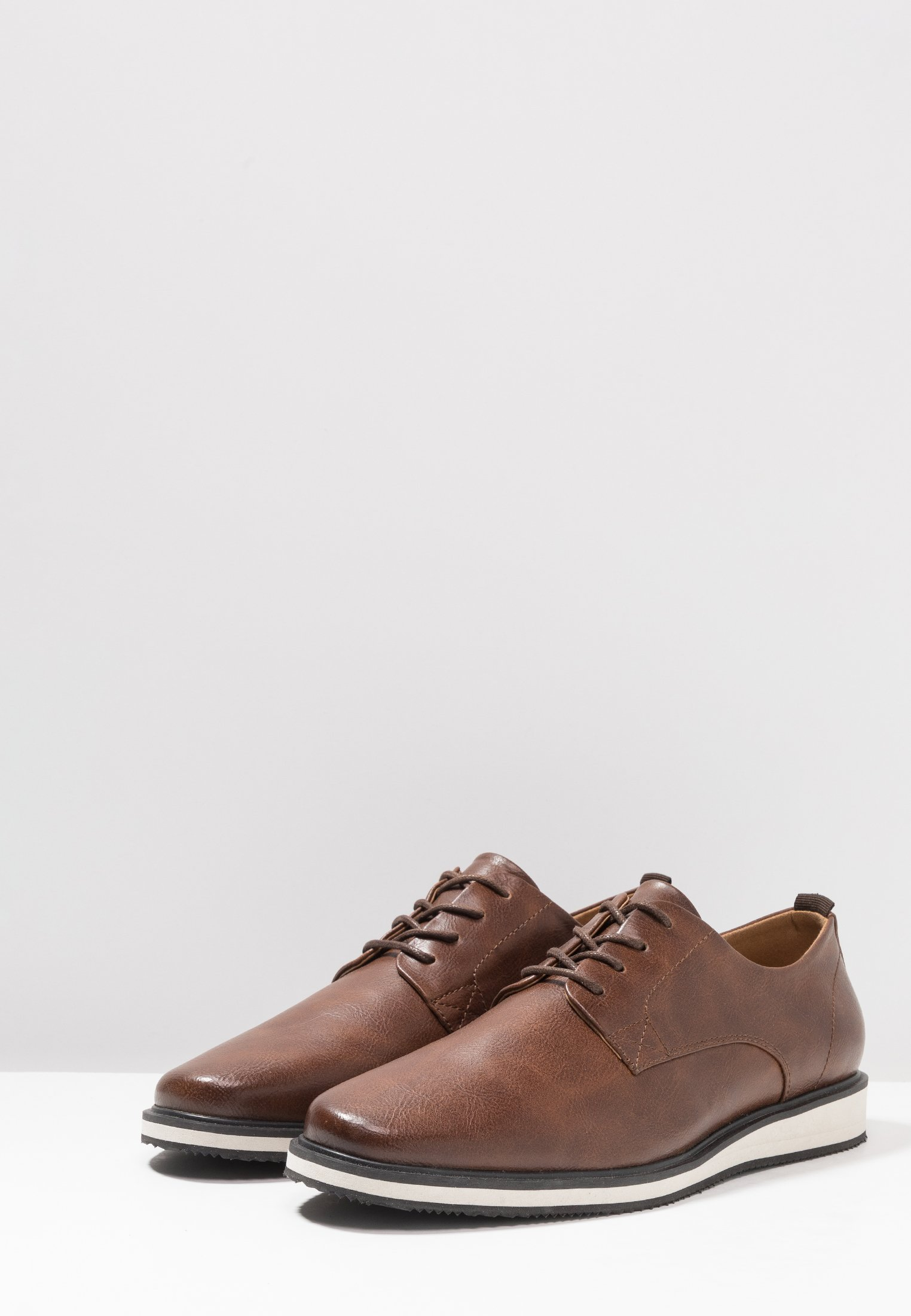 Zalando Chaussures LacetsBrown Essentials À N8wOXn0Pk