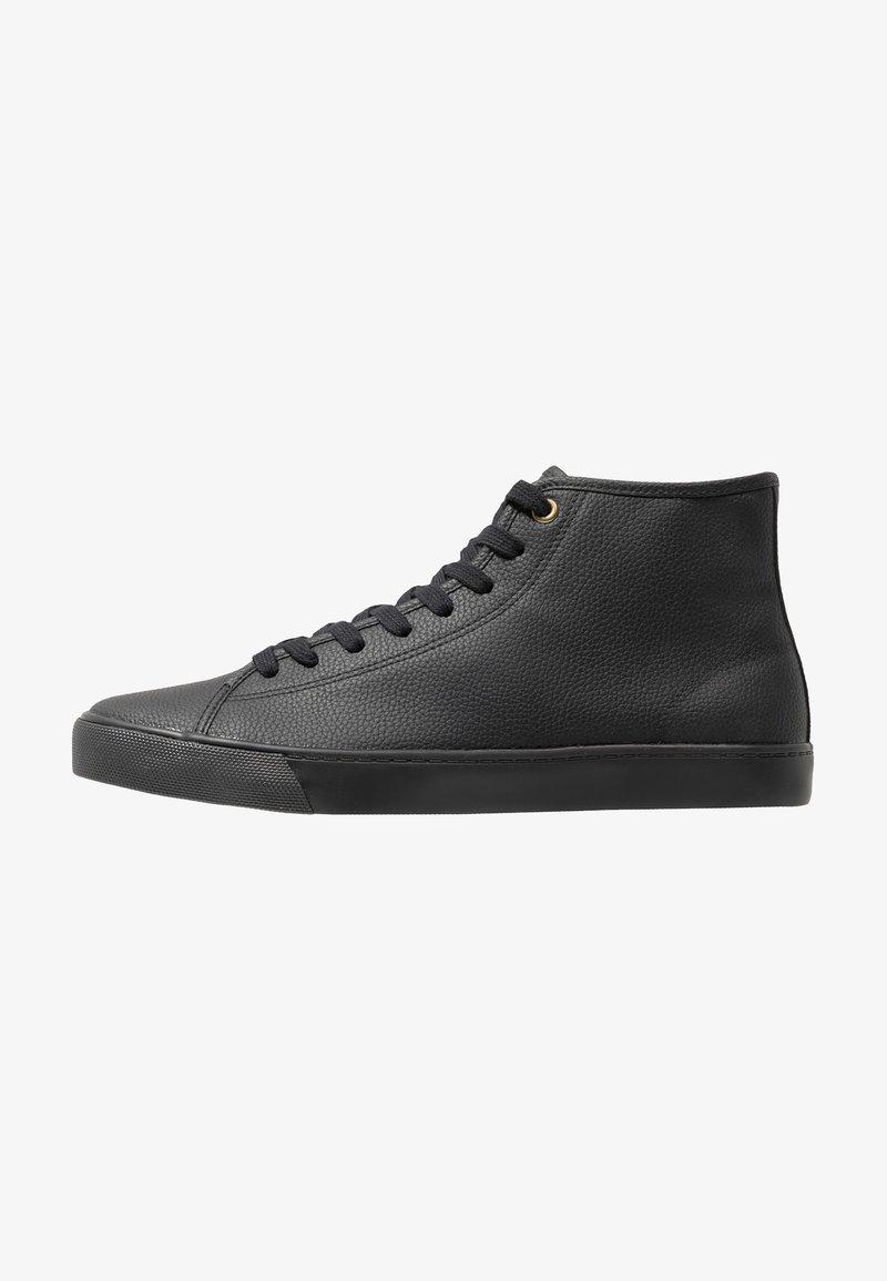 Zalando Essentials - Sneakers hoog - black