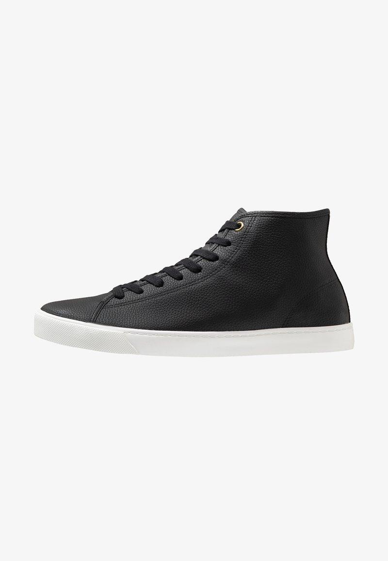 Zalando Essentials - Zapatillas altas - black