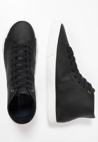 Zalando Essentials - Zapatillas altas - black - 1