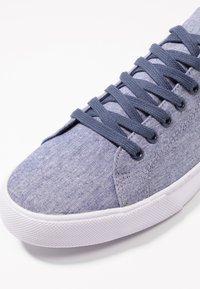 Zalando Essentials - Trainers - blue - 5