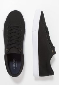 Zalando Essentials - Trainers - black - 1