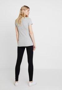 Zalando Essentials - Leggings - black - 2