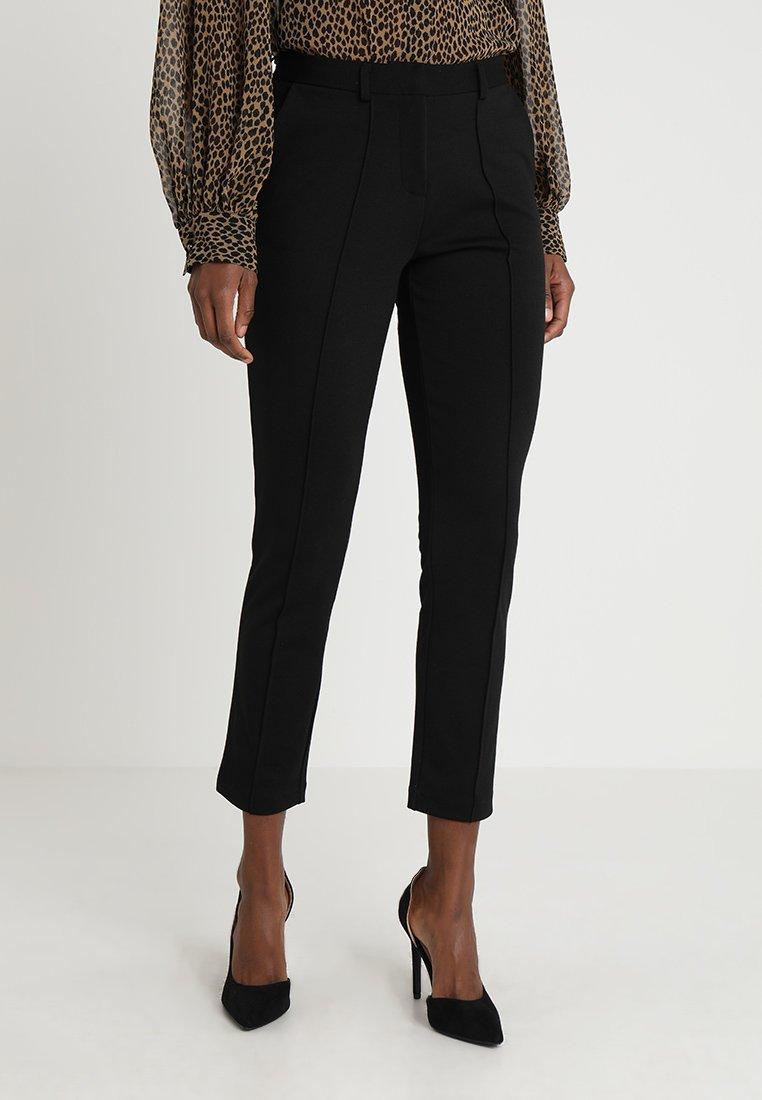 Zalando Essentials - Pantalon classique - black