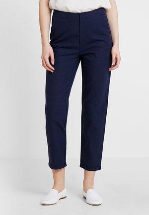 Pantaloni - peacoat