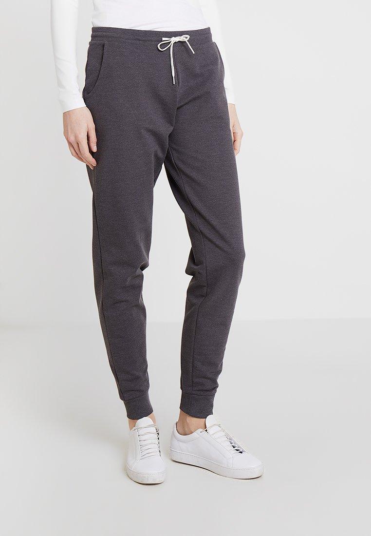 Zalando Essentials - Jogginghose - dark grey melange
