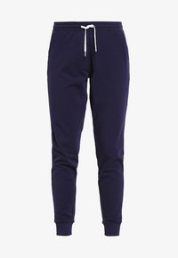 Zalando Essentials - Pantalon de survêtement - navy - 3