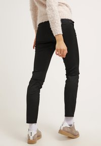 Zalando Essentials - Chinos - black - 2