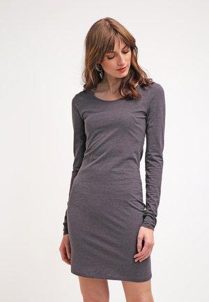 Tubino - dark grey melange