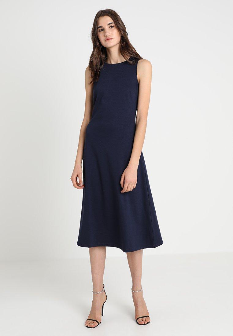 Zalando Essentials - Jerseyjurk - dark blue