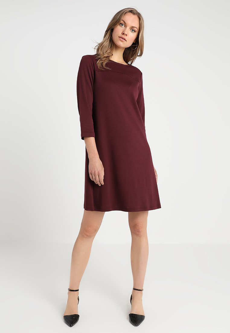 Zalando Essentials - Jerseyjurk - bordeaux