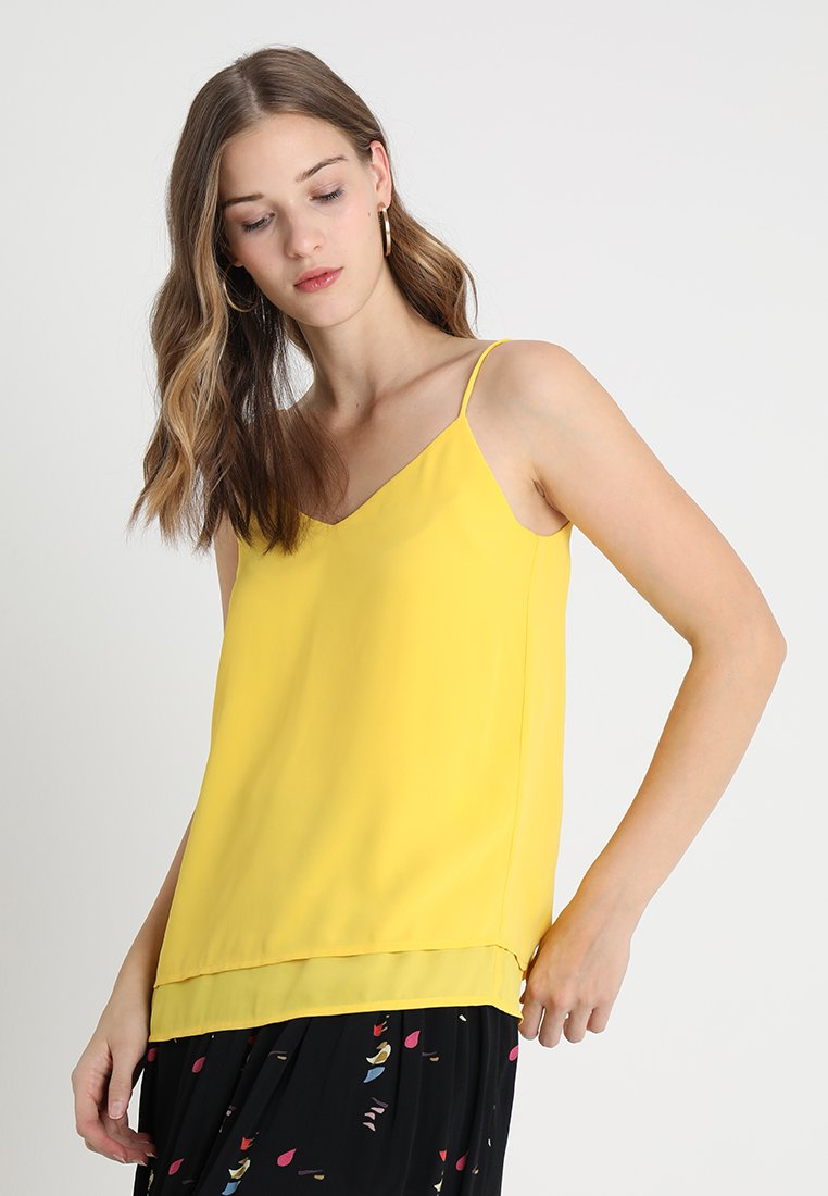 Zalando Essentials - Top - yellow