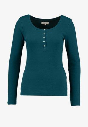 Camiseta de manga larga - evergreen