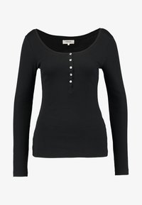 Zalando Essentials - Topper langermet - black - 4