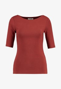 Zalando Essentials - T-shirts - burnt henna - 3
