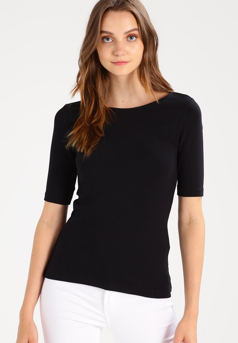Zalando Essentials - T-shirt basic - black
