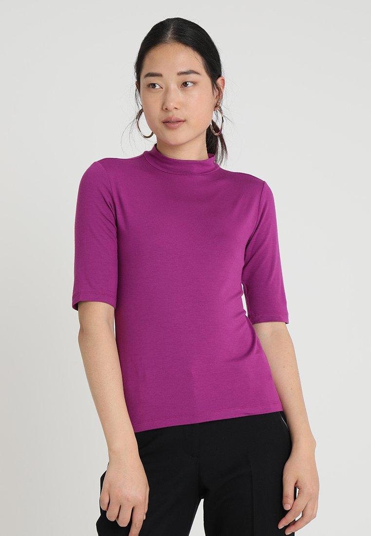 Zalando Essentials - T-Shirt basic - hollyhock