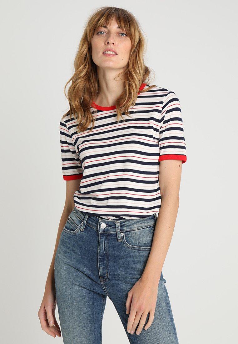 Zalando Essentials - Print T-shirt - multi-coloured