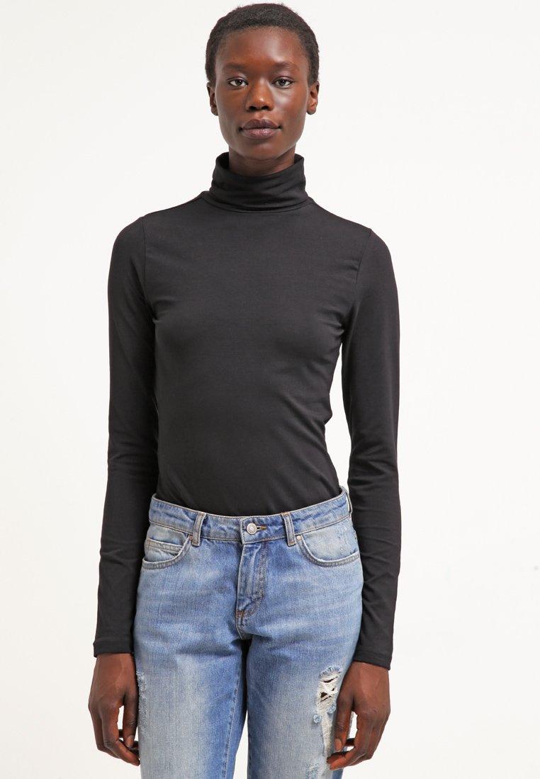 LonguesBlack Essentials Manches À shirt Zalando T E2eYD9WHI
