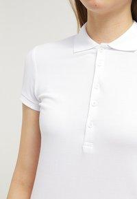 Zalando Essentials - Poloskjorter - white - 3