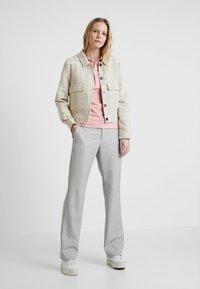 Zalando Essentials - Poloskjorter - pink icing - 1