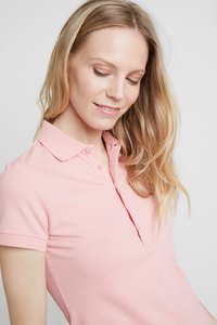 Zalando Essentials - Polo - pink icing - 3