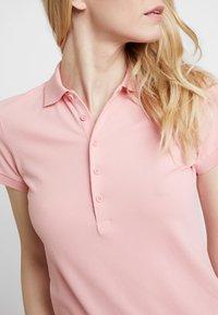 Zalando Essentials - Polo - pink icing - 5