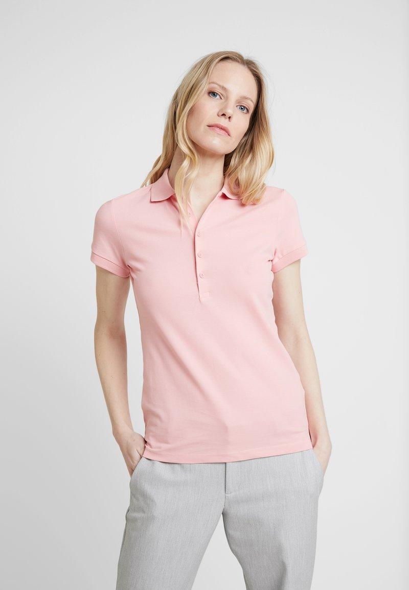 Zalando Essentials - Polo - pink icing