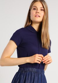 Zalando Essentials - Poloskjorter - dark blue - 0