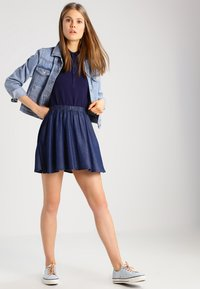Zalando Essentials - Poloskjorter - dark blue - 1