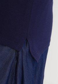 Zalando Essentials - Poloskjorter - dark blue - 4