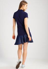 Zalando Essentials - Poloskjorter - dark blue - 2