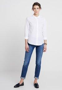 Zalando Essentials - Camicia - white - 1