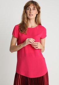 Zalando Essentials - Blouse - pink - 0