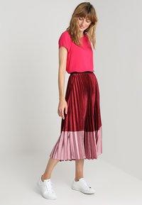 Zalando Essentials - Blouse - pink - 1